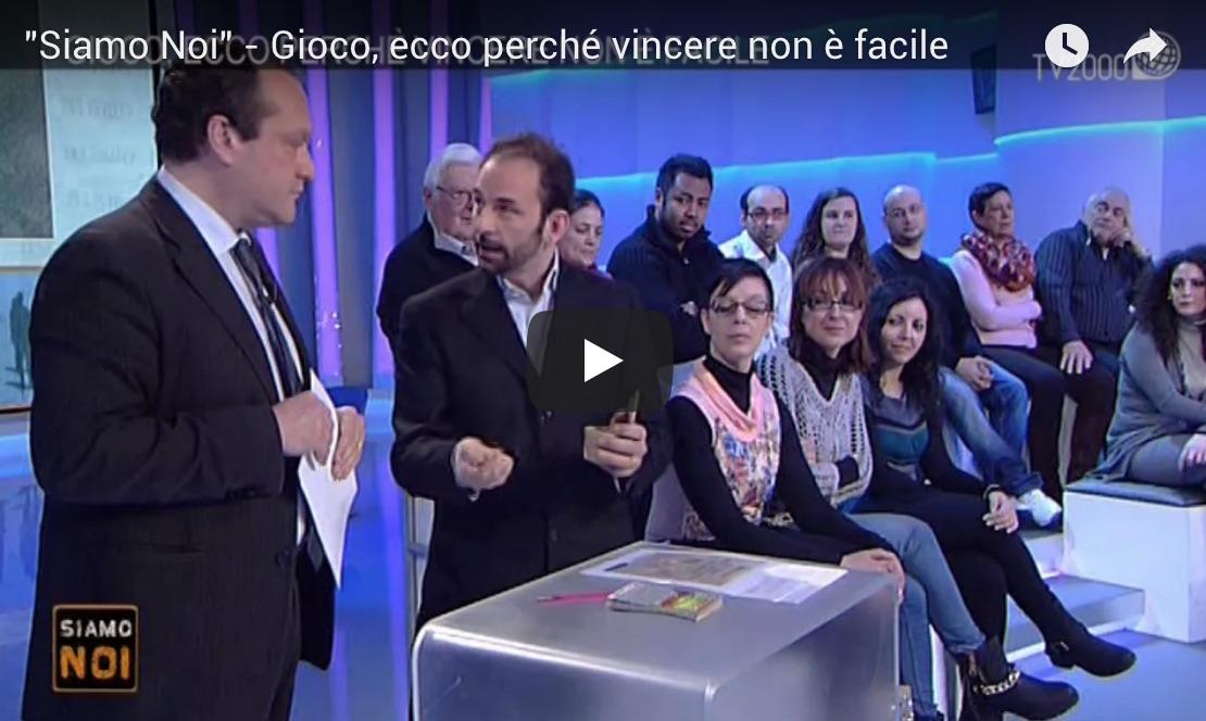 GIOCO, ECCO PERCHE' VINCERE NON E' FACILE