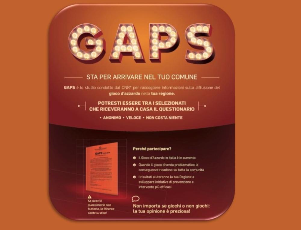 STUDIO GAPS