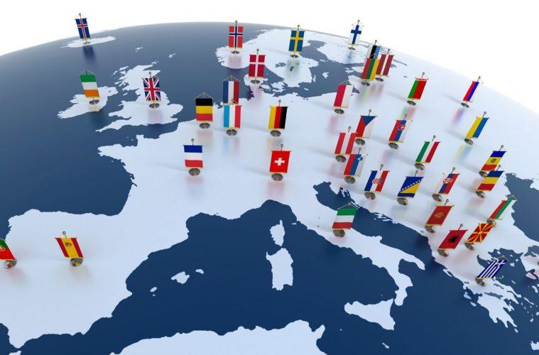 EUROPA: AZZARDO CON FRONTIERE